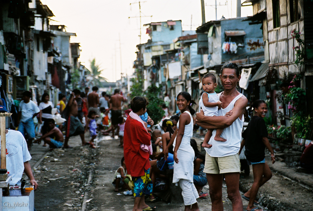 Image result for manila slum